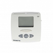 Electronic room RF-thermostat WFHT-LCD-RF