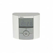 Programmable electronic room thermostat BTDP
