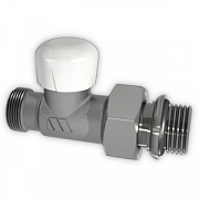 Lockshield radiator valve 1396TRV