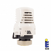 Thermostatic head 148A