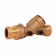 Check valves EA CC55.1 and CC