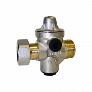 Pressure Reducing Valves REDUFIX