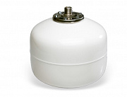 Diaphragm type expansion vessel SANIFLEX