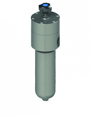 Self-cleaning filter 31008FE
