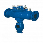 Backflow preventer BA4760