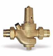 Diaphragm pressure reducing valve DRV